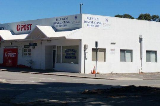 Bluegum Dental Clinic
