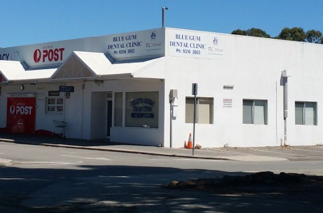 Bluegum Dental Clinic