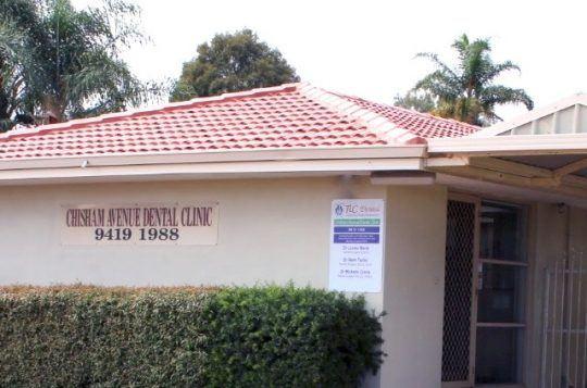 chisham avenue dental