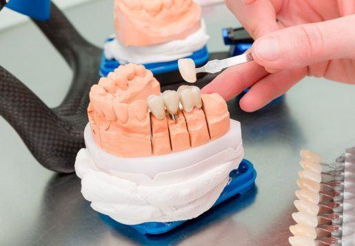 Dental clinic perth